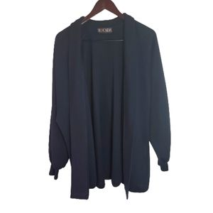 Escada oversized cardigan